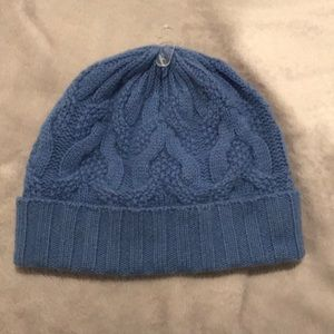 Bloomingdales Cashmere Beanie